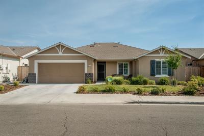 Fresno Single Family Home For Sale: 5574 E Eugenia Avenue