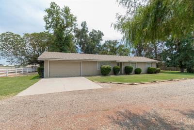 Fresno Single Family Home For Sale: 115 W American Avenue