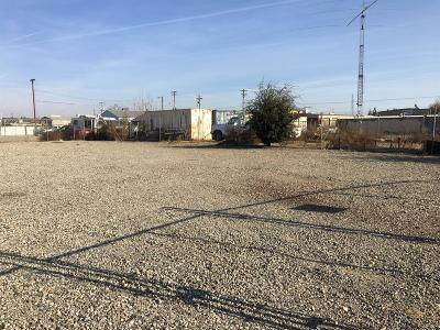 Fresno Residential Lots & Land For Sale: E Hedges