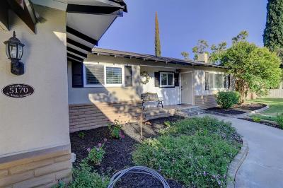 Fresno Single Family Home For Sale: 5170 N West Avenue