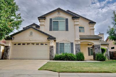 Fresno Single Family Home For Sale: 6603 E Cornell Avenue