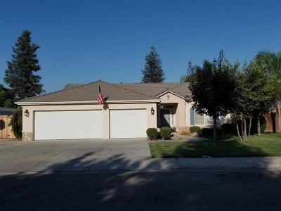 Selma CA Single Family Home For Sale: $325,000