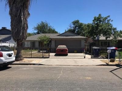 Madera Single Family Home For Sale: 808 Wessmith Way