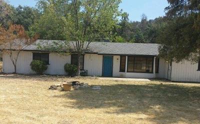 Fresno County Single Family Home For Sale: 29682 Oak Meadow Road