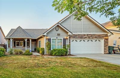 Reedley Single Family Home For Sale: 364 E Shimizu Avenue