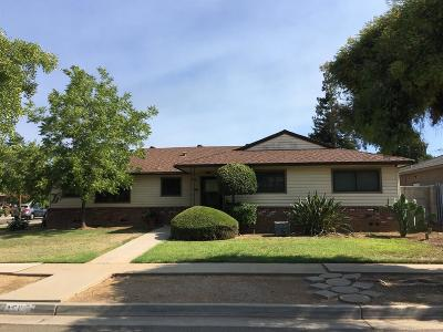 Single Family Home For Sale: 1567 E Mesa Avenue