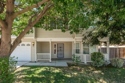 Fresno Single Family Home For Sale: 4163 W Andrews Avenue