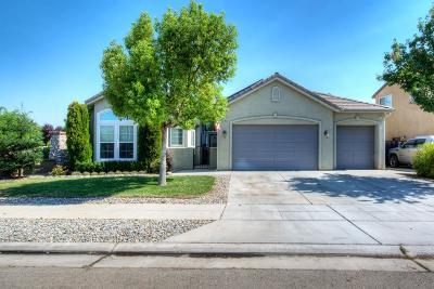 Clovis Single Family Home For Sale: 3301 Alamos Avenue