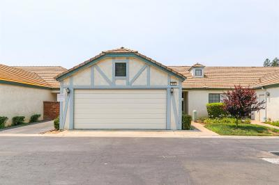 Clovis Single Family Home For Sale: 470 Quill Lane