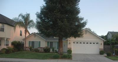Fresno Single Family Home For Sale: 2585 E Lester Avenue