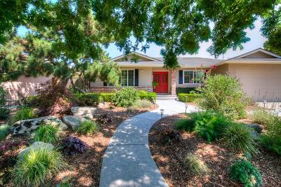 Fresno Single Family Home For Sale: 3098 E Warner Avenue