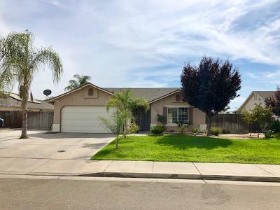 Selma CA Single Family Home For Sale: $234,950