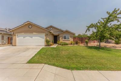 Fresno Single Family Home For Sale: 2371 S Rogers Lane