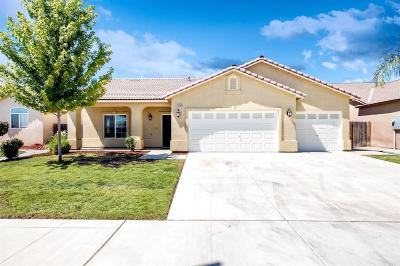 Kerman Single Family Home For Sale: 14166 W Stanislaus Avenue