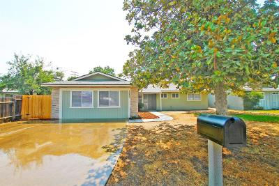 Visalia Single Family Home For Sale: 1000 S County Center Drive