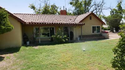Fresno Single Family Home For Sale: 5041 E Nevada Avenue