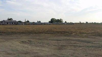 Hanford Residential Lots & Land For Sale: 10th Ave