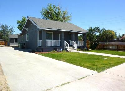 Selma CA Multi Family Home For Sale: $267,900
