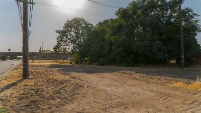 Fresno Residential Lots & Land For Sale: Church Avenue