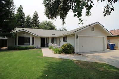 Fresno Single Family Home For Sale: 6479 N State Street