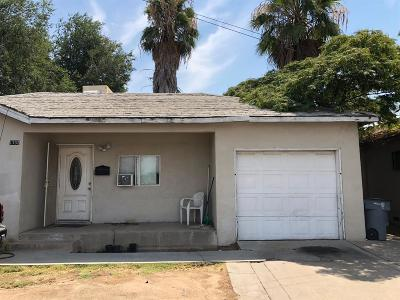 Fresno Single Family Home For Sale: 1732 N West Avenue