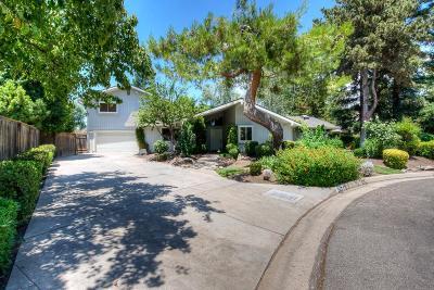 Fresno Single Family Home For Sale: 2180 W Pinedale Avenue