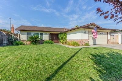 Fresno Single Family Home For Sale: 4547 N Warren Avenue