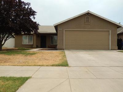 Fresno Single Family Home For Sale: 3668 S Paula Avenue