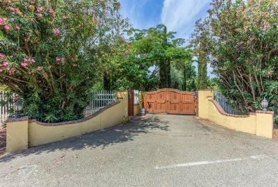 Fresno Single Family Home For Sale: 5117 N Van Ness Boulevard