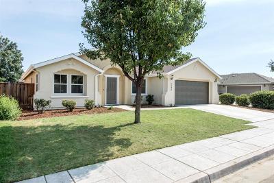 Fresno Single Family Home For Sale: 5246 E Geary Street
