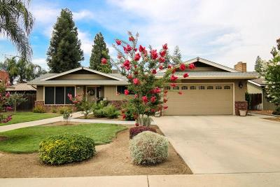 Reedley Single Family Home For Sale: 782 W Carpenter Avenue