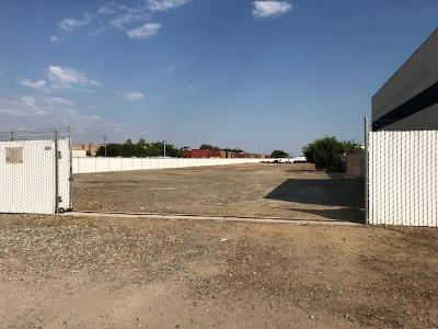 Dinuba Residential Lots & Land For Sale: Apn 017-300-018