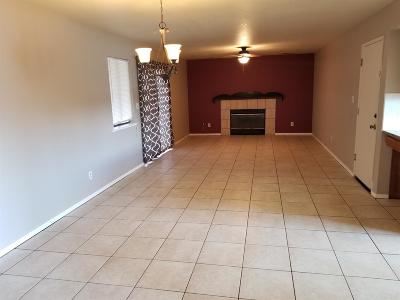 Selma Single Family Home For Sale: 3513 Mulberry Street