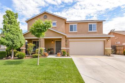 Fresno Single Family Home For Sale: 5838 W Fedora Avenue