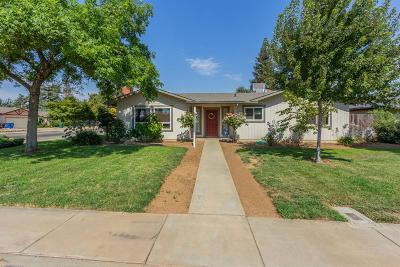 Reedley Single Family Home For Sale: 1438 N Steven Avenue
