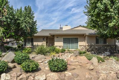 Fresno Single Family Home For Sale: 2605 N Harrison Avenue