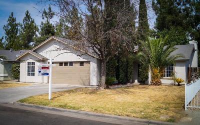 Fresno Single Family Home For Sale: 2369 S Karen Avenue