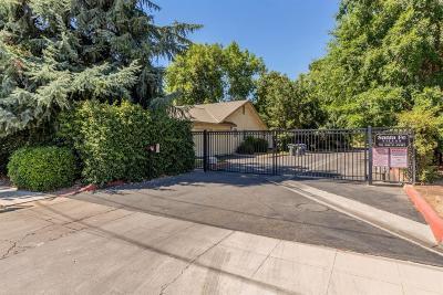 Fresno Condo/Townhouse For Sale: 764 W Swift Avenue