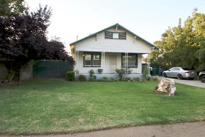 Fresno Single Family Home For Sale: 5075 E Fillmore Avenue