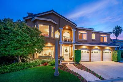 Fresno Single Family Home For Sale: 7201 N Michelle Avenue