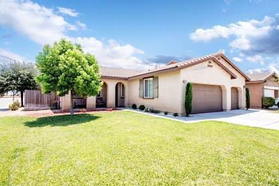 Fresno Single Family Home For Sale: 6781 E Orleans Avenue