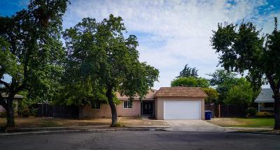 Fresno Single Family Home For Sale: 4885 E Gettysburg Avenue