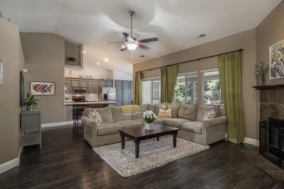Clovis Single Family Home For Sale: 928 N Ash Avenue