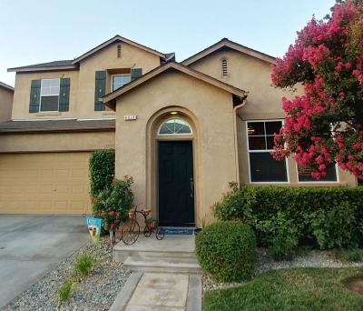 Fresno Single Family Home For Sale: 4032 W Peach Tree Lane