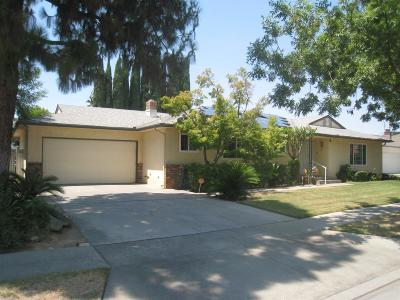 Single Family Home For Sale: 6473 N 5th Street