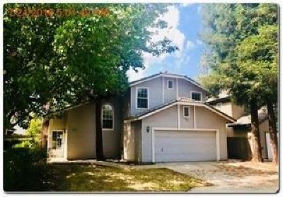 Fresno County Single Family Home For Sale: 3567 W Dovewood Avenue
