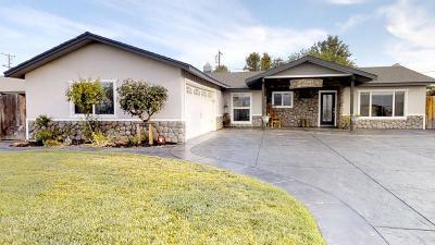 Coalinga Single Family Home For Sale: 385 Cambridge Avenue