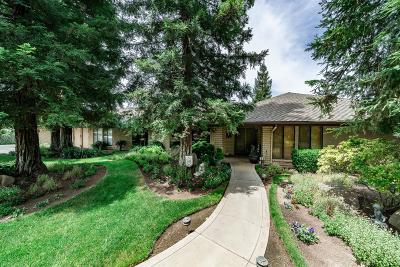 Fresno Single Family Home For Sale: 6790 E Belmont Avenue