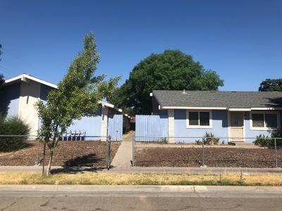 Clovis, Fresno, Sanger Multi Family Home For Sale