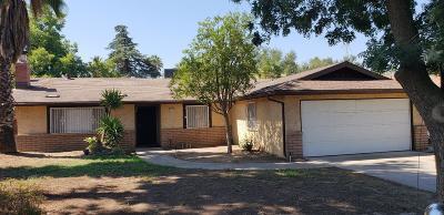 Fresno Single Family Home For Sale: 5172 E Iowa Avenue